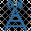 Antenna Tower Radio Tower Icon