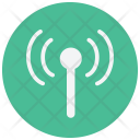 Antenna Wireless Connection Icon