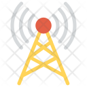 Antenna Wifi Tower Icon
