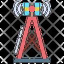 Antenna Signal Antenna Signal Tower Icon