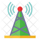 Antenna Communications Wireless Icon