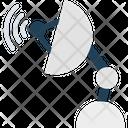 Antenna Artificial Satellite Communication Satellite Icon