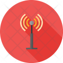 Antenna Communication Tower Icon