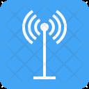Antenna Communication Tower Icon