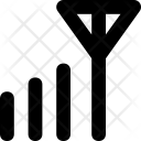 Antenna Bars Icon