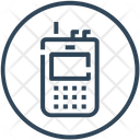 Antenna Phone Icon