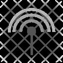 Antenna Settings Icon