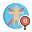 Anthropology Archaeologist Archeology Icon