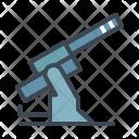 Anti Aircraft Gun Icon