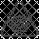 Anti Bacteria Icon