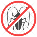 Anti Cockroach Icon
