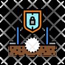 Anti Corrosion Icon