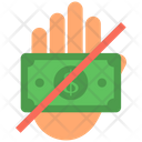 Anti Corruption Icon