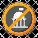Anti Government Icon
