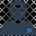 Intruder User Killer Icon