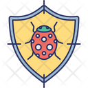 Anti Malware Antivirus Antivirus Protection Icon