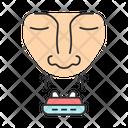 Anti Snoring Nose Vent Icon