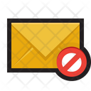 Anti Spam Spam Filter Email Icon