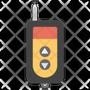 Anti Spy Hacker Spyware Icon