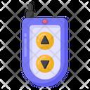 Anti Spy Gadget Icon