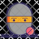 Anti Theft System Icon