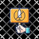 Color Icon Anti Icon