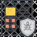 Mantivirus Icon