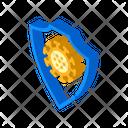 Anti Virus Protection Shield Icon