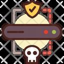 Anti Virus Antivirus Virus Icon