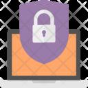 Cyber Concept Antivirus Icon