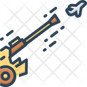 Antiaircraft Army Attack Icon