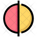 Aliasing Anti Antialiasing Icon