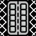 Antibiotic Treatment Pharmaceutical Icon