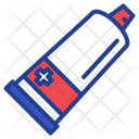 Antibioyic Ointment Medical Tube Medicine Tube Icon