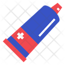 Antibioyic Ointment Icon