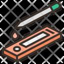 Antibody Testing Icon