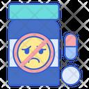 Antidepressants Icon