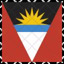 Antigua Barbuda National Icon