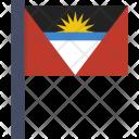 Antigua Icon