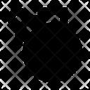 Antipersonnel bomb Icon