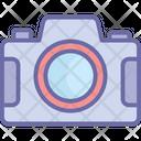 Antique Camera Camera Photography Icon