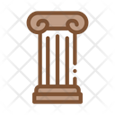 Antique Column Icon