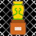Antique Vase Antique Vase Icon
