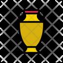 Vase Antique Ceramic Icon