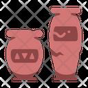 Antiques Jar Antiques Vase Jar Icon