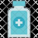 Hygiene Antiseptic Medicine Icon