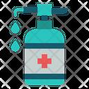 Antiseptic Icon
