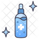 Antiseptic gel Icon