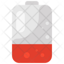 Antiseptic Liquid Chemical Bottle Chemical Container Icon