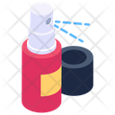 Antiseptic Spray Hand Spray Spray Bottle Icon